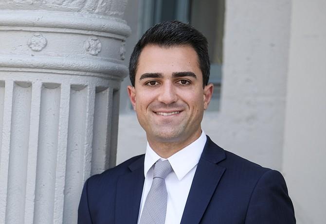 Andre Soroudi, Director of Acquisitions, CGI Strategies