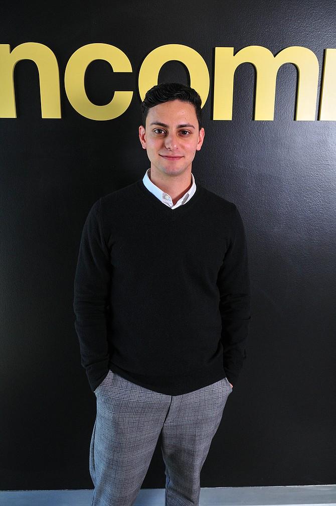 Roger Sanchez II, Founder, Uncomn Projects