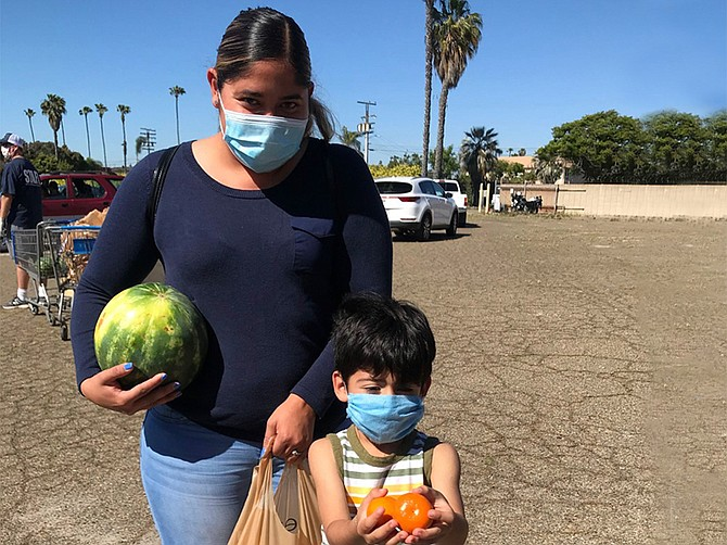 Photo courtesy of South Bay Community Services.
