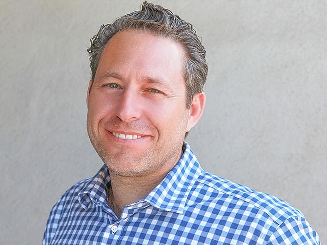 Brian Rott, CEO, Cart Mart.
