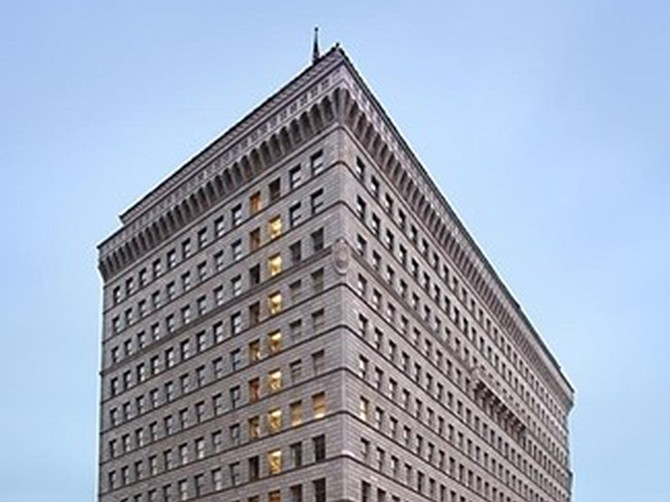 Photo courtesy of CoStar.