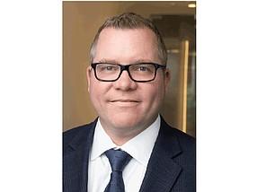Matt Hansen, Senior Vice President - Wealth Management, UBS Financial Services