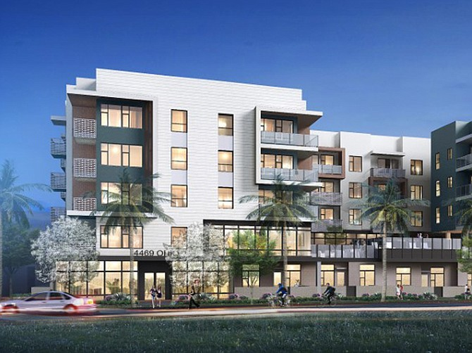 Rendering courtesy of Floit Properties.