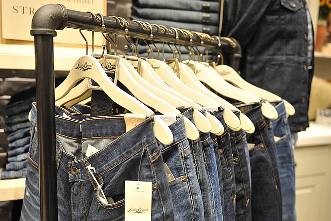 Lucky Brand Dungarees has changed hands a few times since it was founded in 1990.
