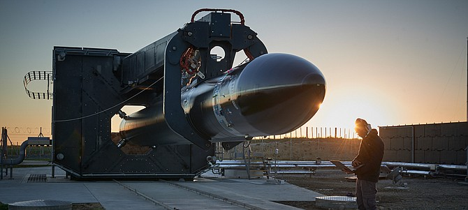 Rocket Lab will complete its probe before conducting more launches.