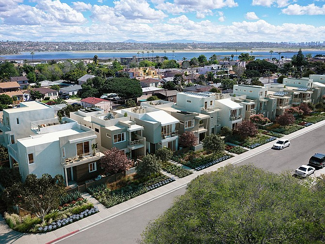 Photo courtesy of Lennar.