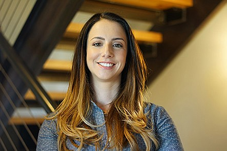 Bad Robot Games has named Anna Sweet as chief executive.