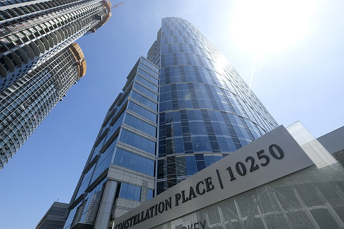 Century City-based Elevate has offices on four continents.