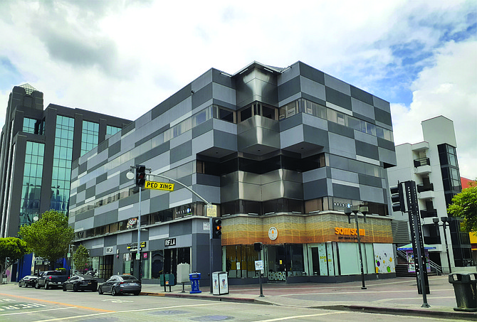 BH Properties owns 340 E. 2nd St, which has office and retail.