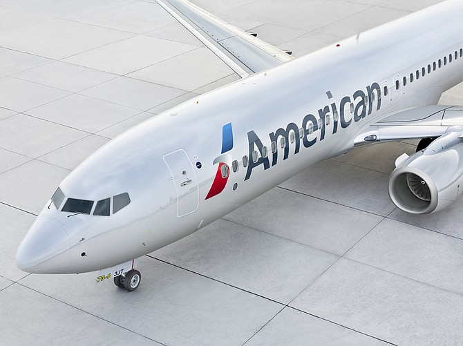 American Airlines dropped six routes from LAX, part of the airline's efforts to conserve cash during Covid-19.