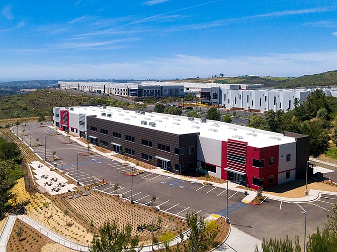 Photo courtesy of Badiee Development.