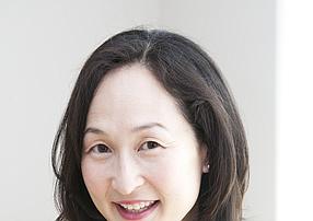 Diana Shiba, president, Los Angeles County Medical Association.
