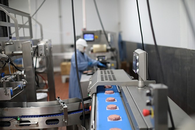 According to Beyond Meat Chief Executive Ethan Brown, the company started 2020 with a 50/50 split between the retail and foodservice sectors, but by the end of the second quarter, that balance was 88% retail and 12% foodservice due to market disruptions caused by Covid-19.