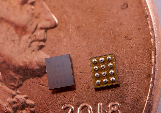 Syntiant chip
