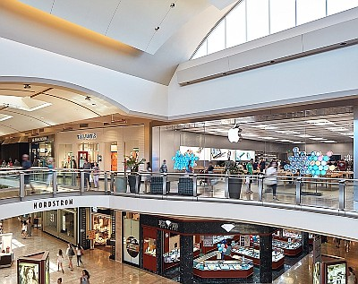 Shops at Mission Viejo