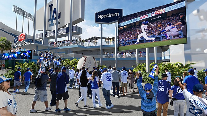 Looking ahead at what's to come for the Dodgers and other L.A. sports franchises.