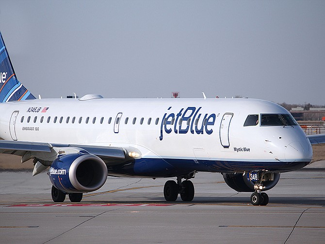 Photo courtesy of San Diego International Airport.