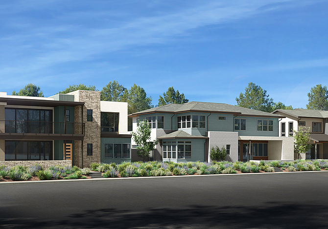 Rendering of Atlas home, to deliver 2021