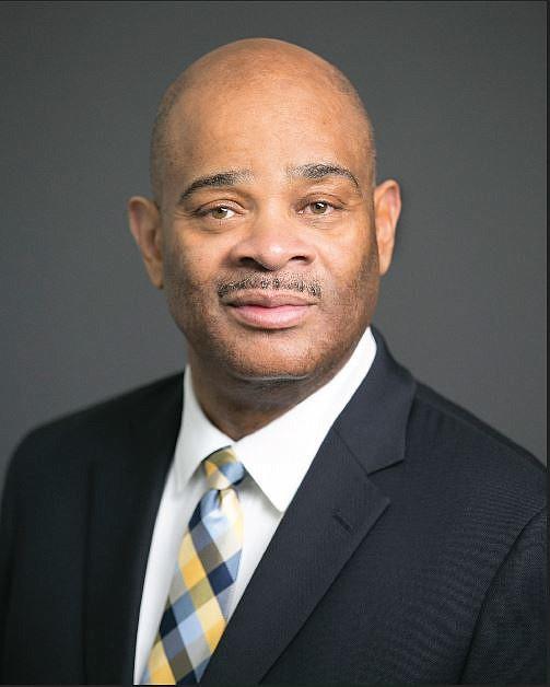 Darryl Mayhorn, chief executive, AllClear Holdings.