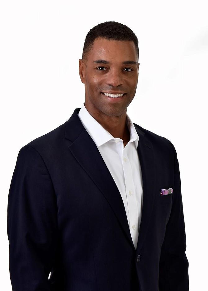 James Malone, executive vice president, Jones Lang LaSalle Inc.