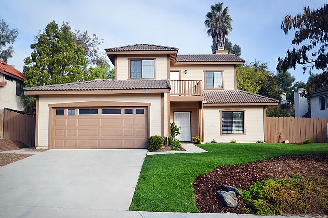 Invitation Homes owns and leases more than 80,000 singlefamily homes in the United States, including nearly 8,000 in the L.A. area.