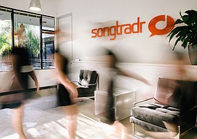 Songtradr provides streamlined services for music licensing.