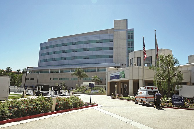 Providence Health owns six hospitals locally, including Saint Joseph Medical Center in Burbank.