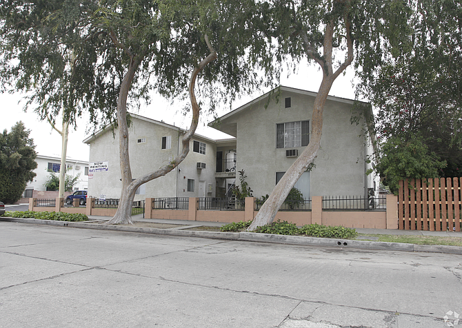6714 Troost Ave. in North Hollywood.