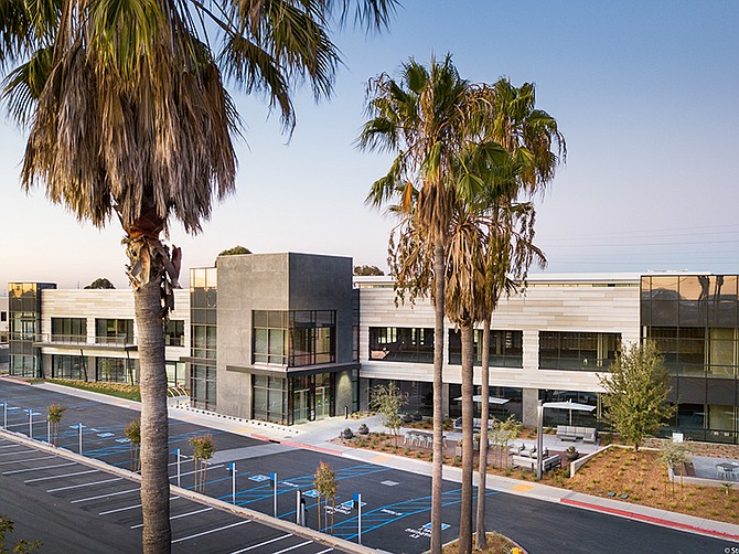 Photo courtesy of Maravai LifeSciences.