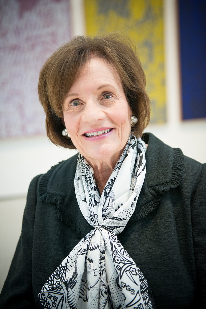 Edythe Broad, 84, Co-Founder, Broad Foundations