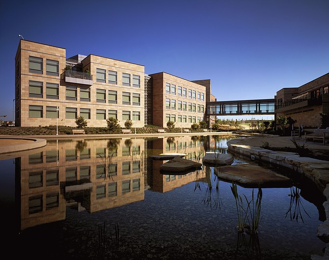 Illumina founded Grail four years ago and owns a large stake in the company. Photo courtesy of Illumina.
