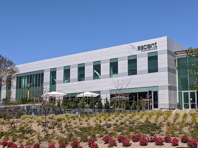 Photo Courtesy of Escient Pharmaceuticals.