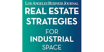 LABJ RE Strategies Industrial Logo