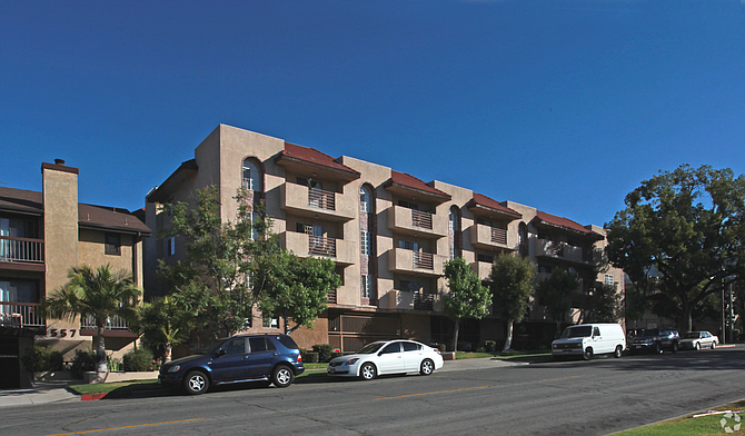 Olive Avenue Apartments at 559 E. Olive Ave. in Burbank.