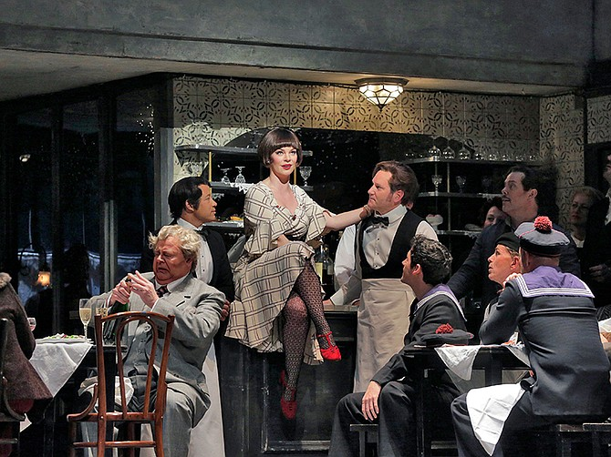 Photo courtesy of San Diego Opera.