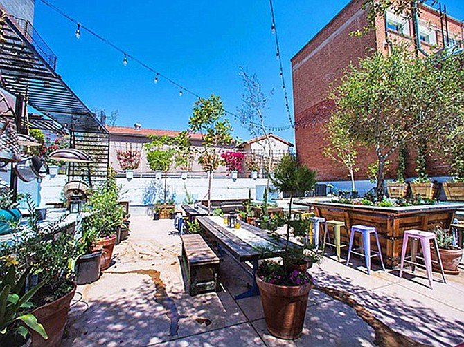 Photo courtesy of Carruth Cellars.