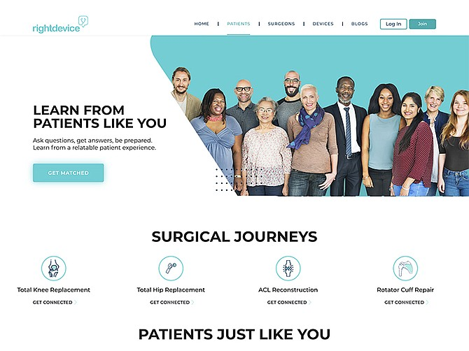 Photo Courtesy of Rightdevice.