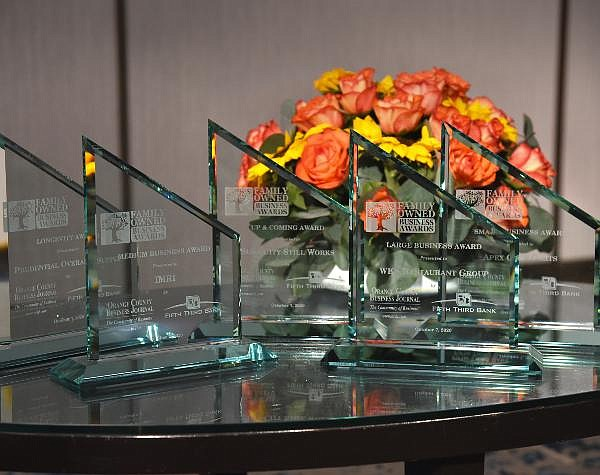 Family-Owned Business Awards