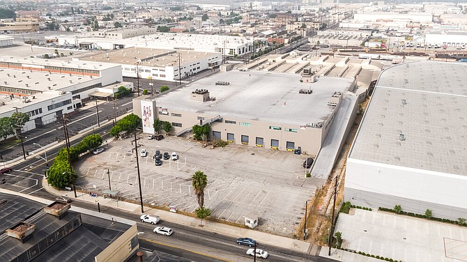Newport-Beach-based MetroGroup Realty Finance arranged $26.5 million in financing for three industrial properties. The largest piece of the financing, $15.5 million, was for a film and television production studio in Vernon.