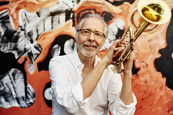 Herb Alpert has donated millions of dollars.