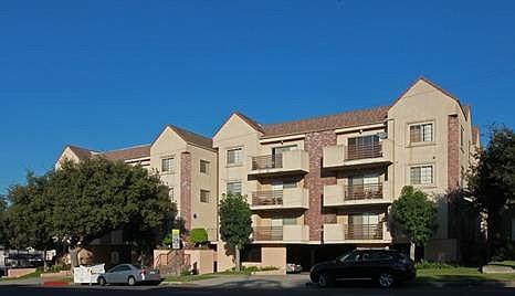 84-unit apartment portfolio in Burbank