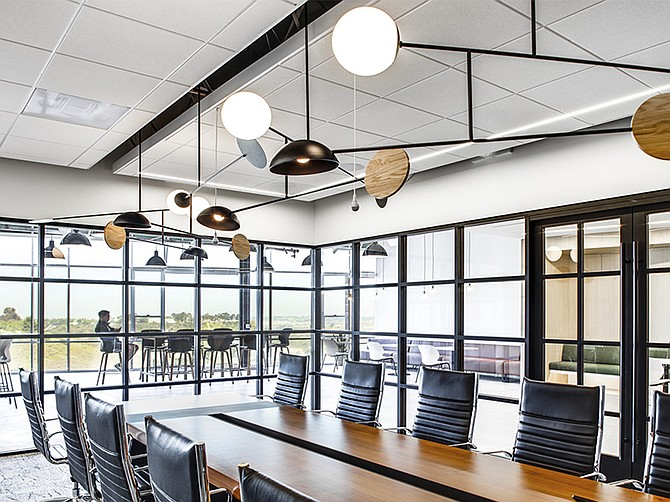 Photo courtesy of Ware Malcomb.