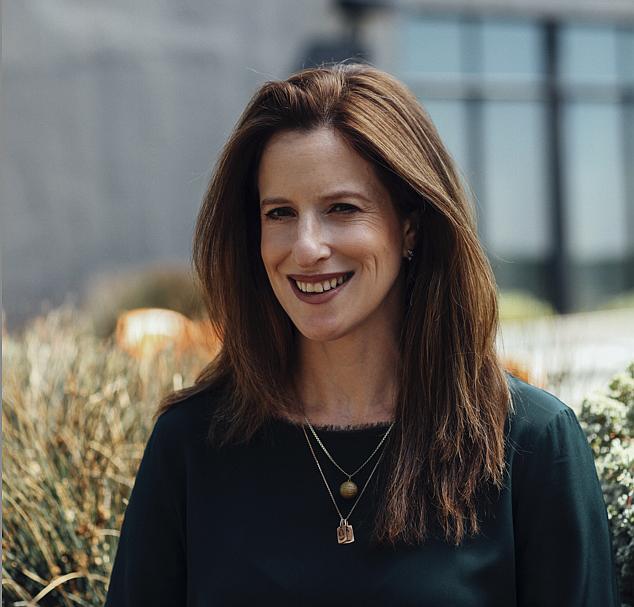 Kara Nortman, co-managing partner, Upfront Ventures.
