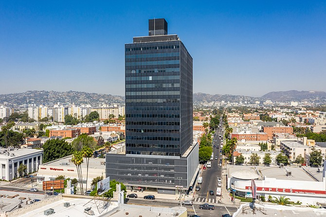Gnet is leasing 17,000 square feet of space in the Jamisonowned Miracle Mile Tower on Wilshire Boulevard.