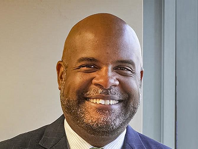 HousingWorks CEO Sean Spear