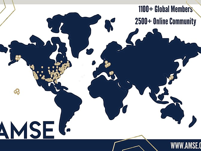 Illustration courtesy of AMSE.