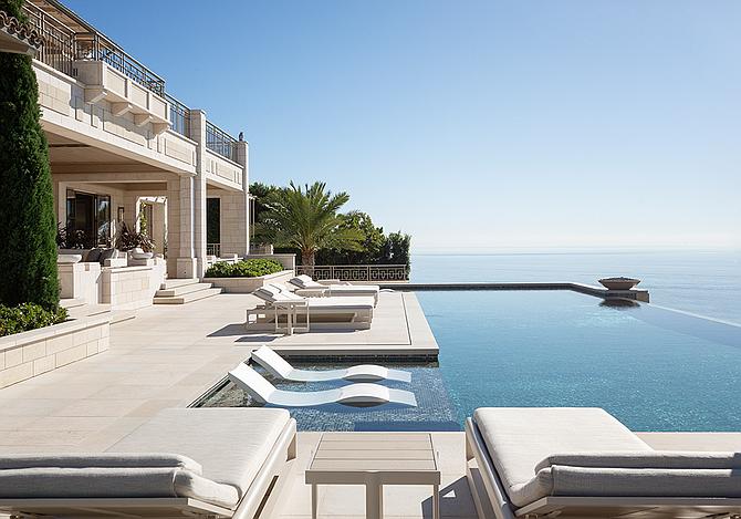 Crystal Cove, $61M