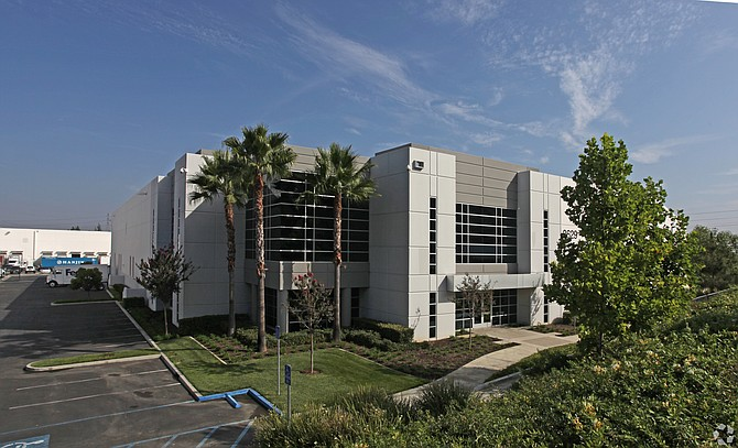 The Gateway Pointe Industrial Campus in Whittier has sold for nearly $300 million to Rexford Industrial.