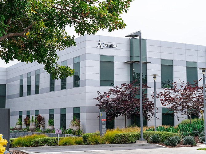 Arcturus Therapeutics has partnered with Israel in a deal reportedly worth hundreds of millions of dollars to begin clinical trials on humans in Singapore for its COVID-19 vaccine.