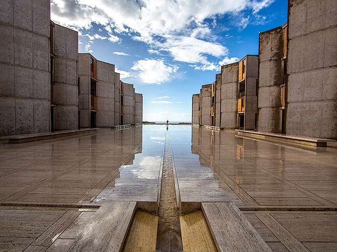 Photo Courtesy of Salk Institute. Sempra Energy is donating $2 million to the Salk Institute to fund a five-year project to advance plant-based carbon capture and sequestration efforts.